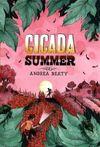 Cicada summer1